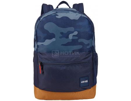 """Рюкзак 15,6"""" Case Logic Commence 24L CCAM-1116 DressBlue/Cumin, Полиэстер, Синий 3203848 фото"""