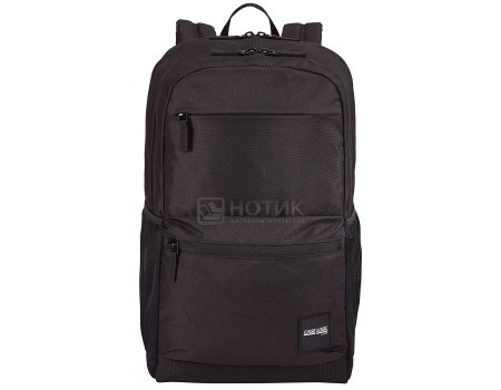 "Рюкзак 15,6"" Case Logic Uplink 26L CCAM-3116 Black, Полиэстер, Черный 3203864 фото"