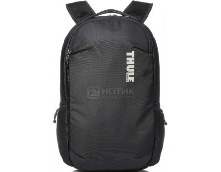 "Рюкзак 15,6"" Thule Subterra Backpack 30L, Нейлон, Black, Черный 3204053 фото"