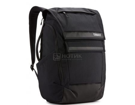 """Рюкзак 15,6"""" Thule Paramount Backpack 27L, Нейлон, Black, Черный 3204216 фото"""