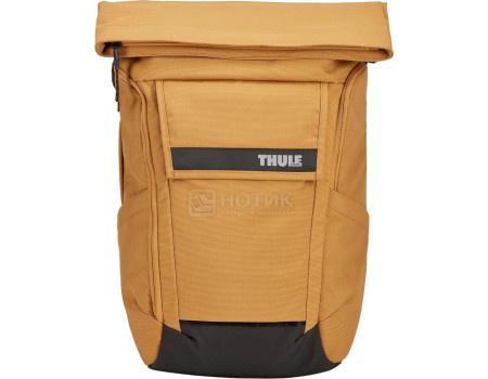 """Рюкзак 15,6"""" Thule Paramount Backpack 24L, Нейлон, Woodtrush, Оранжевый 3204215 фото"""