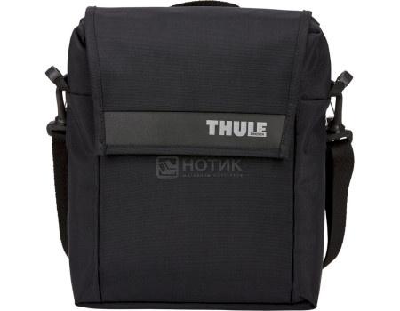 """Сумка 10.5"""" Paramount Crossbody Bag , Нейлон, Black, Черный 3204221 фото"""