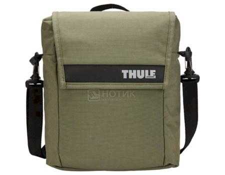 "Сумка 10.5"" Thule Paramount Crossbody Bag , Нейлон, Olivine, Оливковый 3204222 фото"