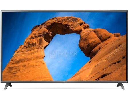 Телевизор LG 75 LED, UHD, IPS, Smart TV (webOS), Звук (20 Вт (2x10 Вт)) , 4xHDMI, 2xUSB, Титан(Серый), 75UK6750PLB фото