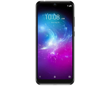 Смартфон ZTE Blade A5 2020 32Gb Black (Android 9.0 (Pie)/SC9863A 1600MHz/6.08