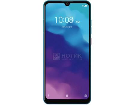 Смартфон ZTE Blade A7 2020 64Gb Blue (Android 9.0 (Pie)/MT6762 2000MHz/6.08