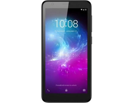 Смартфон ZTE Blade L8 32Gb Black (Android 9.0 (Pie)/SC7731E 1300MHz/5.00