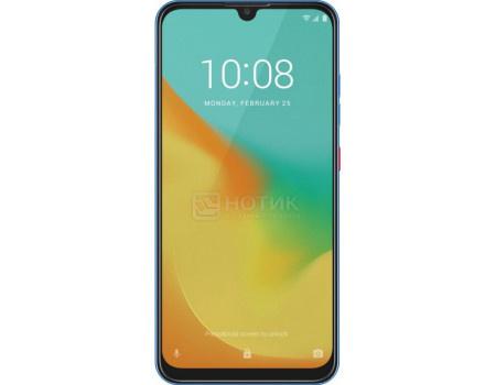 Смартфон ZTE Blade V10 Vita 64Gb Blue Aquamarin (Android 9.0 (Pie)/SC9863A 1600MHz/6.26