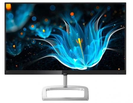 "Монитор 27"" Philips 276E9QDSB, FHD, IPS, HDMI, DVI, VGA, Черный/Серебристый 276E9QDSB/01 фото"
