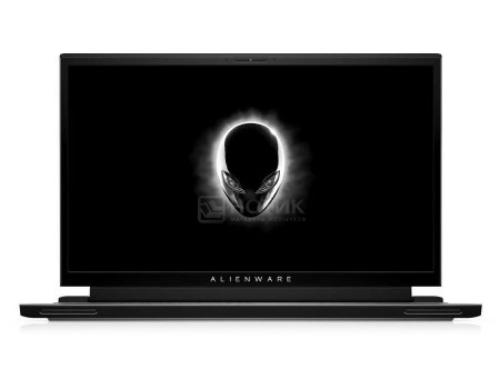 Ноутбук Dell Alienware 17 m17 R2 (17.30 IPS (LED)/ Core i7 9750H 2600MHz/ 16384Mb/ SSD / NVIDIA GeForce® RTX 2080 в дизайне MAX-Q 8192Mb) MS Windows 10 Home (64-bit) [A17-9409] фото