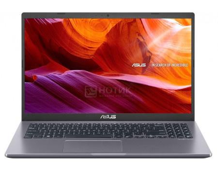 Ноутбук ASUS X545FJ-BQ043 (15.60 IPS (LED)/ Core i5 10210U 1600MHz/ 8192Mb/ HDD+SSD 1000Gb/ NVIDIA GeForce® MX230 2048Mb) Без ОС [90NB0NQ2-M00480] фото