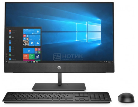 Моноблок HP ProOne 440 G5 (23.80 IPS (LED)/ Core i5 9500T 2200MHz/ 8192Mb/ SSD / Intel UHD Graphics 630 64Mb) MS Windows 10 Professional (64-bit) [7EM21EA] фото