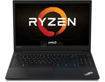 Ноутбук Lenovo ThinkPad Edge E595 (15.60 IPS (LED)/ Ryzen 5 3500U 2100MHz/ 8192Mb/ HDD+SSD 1000Gb/ AMD Radeon Vega 8 Graphics 64Mb) MS Windows 10 Professional (64-bit) [20NF0004RT]