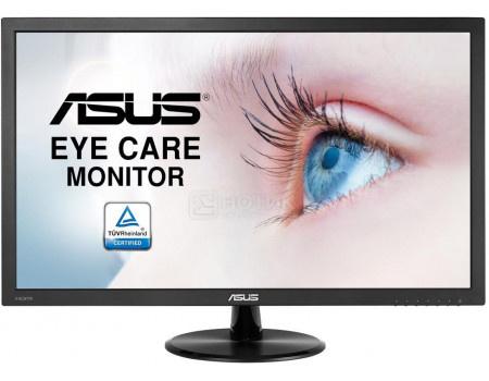 "Монитор 23,6"" ASUS VP247HAE, FHD, VA, HDMI, VGA, Черный 90LM01L0-B05170"