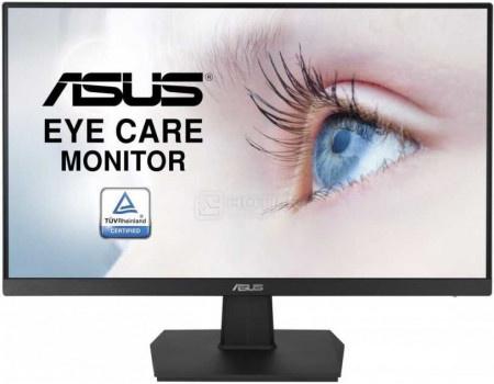 "Монитор 23,8"" ASUS VA24EHE, FHD, IPS, HDMI, DVI, VGA, Черный 90LM0560-B01170"