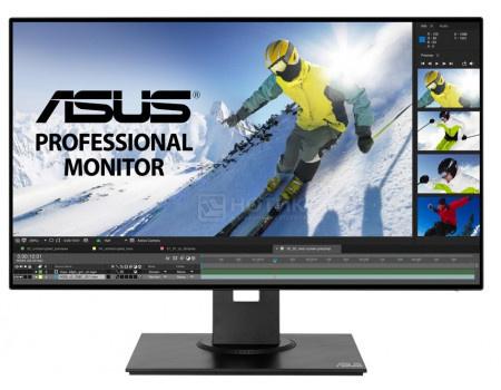 """Монитор 23,8"""" ASUS PB247Q, FHD, IPS, 2xHDMI, DP, mDP, 3xUSB 3.0, Черный 90LM04C1-B01370 фото"""