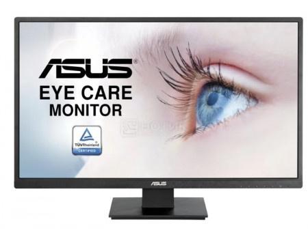 "Монитор 27"" ASUS VA279HAE, FHD, VA, HDMI, VGA, Черный 90LM04JI-B01370"