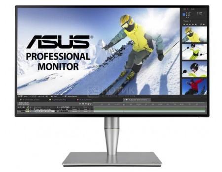 """Монитор 27"""" ASUS ProArt PA27AC, WQHD, IPS, 3xHDMI, DP, 2xThunderbolt 3, 2xUSB 3.0 Серый 90LM02N0-B01370"""