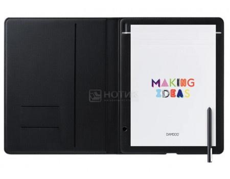 Графический планшет Wacom Bamboo Folio large, Темно-серый CDS-810G фото