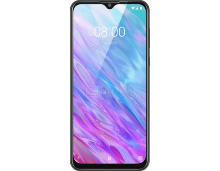 Смартфон ZTE Blade 20 Smart 128Gb Black (Android 9.0 (Pie)/MT6771 2000MHz/6.49