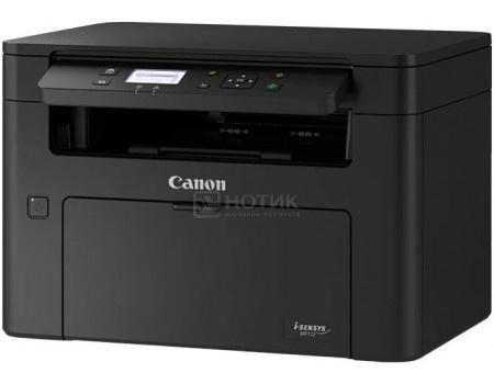 МФУ лазерное монохромное Canon i-Sensys MF112 A4 22 стр/мин USB 2.0 Черный 2219C008.