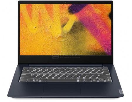 Ноутбук Lenovo IdeaPad S340-14 (14.00 IPS (LED)/ Core i3 8145U 2100MHz/ 4096Mb/ SSD / Intel UHD Graphics 620 64Mb) MS Windows 10 Home (64-bit) [81N700JJRU]