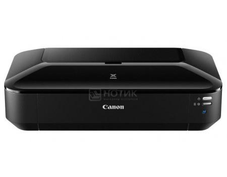 Принтер струйный цветной Canon Pixma IX6840 A3+, 14,5/10 стр/мин USB, WiFi, Черный 8747B007