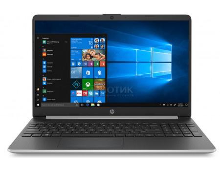 Ноутбук HP 15s-fq0034ur (15.60 SVA/ Core i3 7020U 2300MHz/ 4096Mb/ SSD / Intel HD Graphics 620 64Mb) MS Windows 10 Home (64-bit) [7WD94EA]