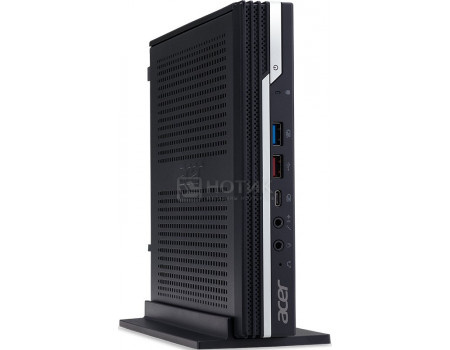 Системный блок Acer Veriton N4660G (0.00 / Core i3 8100T 3100MHz/ 4096Mb/ SSD / Intel UHD Graphics 630 64Mb) Endless OS [DT.VRDER.19V] фото