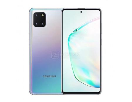 "Смартфон Samsung Galaxy Note 10 Lite 128Gb SM-N770F Aura Glow (Android 9.0 (Pie)/Exynos 9810 2700MHz/6.70"" 2400x1080/6144Mb/128Gb/4G LTE ) [SM-N770FZSMSER]"