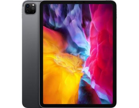 Планшет Apple iPad Pro 11 2020 1Tb Wi-Fi Space Gray (iPadOS 13.4/A12Z Bionic 2490MHz/11.00 2388x1668/6144Mb/1024Gb/ ) [MXDG2RU/A].