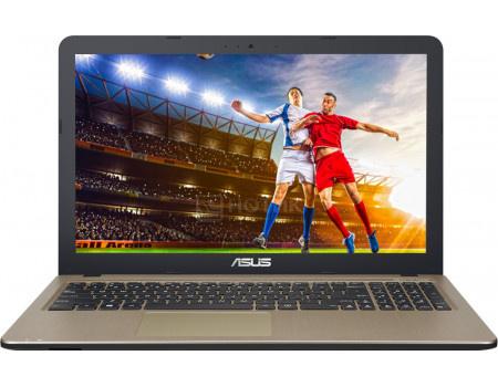 Ноутбук ASUS X540BP-GQ134 (15.60 TN (LED)/ A6-Series A6-9225 2600MHz/ 4096Mb/ SSD / AMD Radeon R5 M420 2048Mb) Endless OS [90NB0IZ1-M01710]