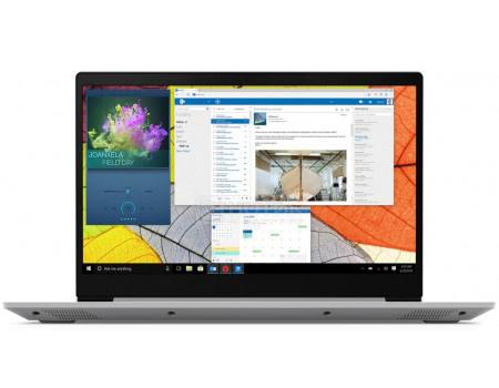 Ноутбук Lenovo IdeaPad S145-15 (15.60 TN (LED)/ Core i3 8265U 1600MHz/ 8192Mb/ SSD / Intel UHD Graphics 620 64Mb) Free DOS [81MV00SPRK]