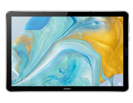 Планшет Huawei MediaPad M6 10 64Gb Gray (Android 9.0 (Pie) HMS/Kirin 980 2600MHz/10.80