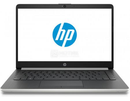 Ноутбук HP 14-cf0088ur (14.00 SVA/ Celeron Dual Core N4000 1100MHz/ 4096Mb/ SSD / Intel UHD Graphics 600 64Mb) MS Windows 10 Home (64-bit) [104B2EA]