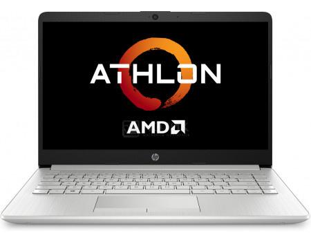Ноутбук HP 14-dk1003ur (14.00 IPS (LED)/ Athlon Silver 3050U 2300MHz/ 4096Mb/ SSD / AMD Radeon Graphics 64Mb) MS Windows 10 Home (64-bit) [103Z9EA]
