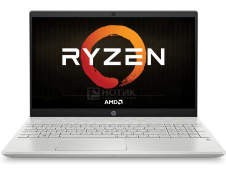 Ноутбук HP Pavilion 15-cw1023ur (15.60 IPS (LED)/ Ryzen 3 3300U 2100MHz/ 4096Mb/ SSD / AMD Radeon Vega 6 Graphics 64Mb) MS Windows 10 Home (64-bit) [103P7EA]