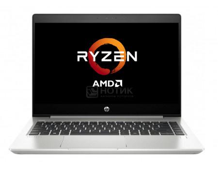 Ноутбук HP ProBook 445R G6 (14.00 IPS (LED)/ Ryzen 7 3700U 2300MHz/ 8192Mb/ SSD / AMD Radeon RX Vega 10 Graphics 64Mb) MS Windows 10 Professional (64-bit) [7QL78EA] фото