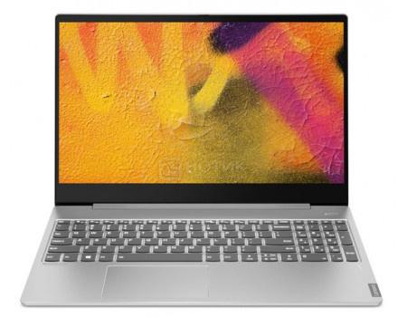 Ноутбук Lenovo IdeaPad S540-15 (15.60 IPS (LED)/ Core i7 10510U 1800MHz/ 12288Mb/ SSD / Intel UHD Graphics 64Mb) Без ОС [81NG005VRK] фото