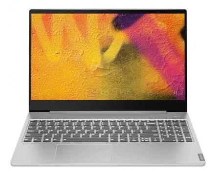 Ноутбук Lenovo IdeaPad S540-15 (15.60 IPS (LED)/ Core i7 10510U 1800MHz/ 12288Mb/ SSD / Intel UHD Graphics 64Mb) MS Windows 10 Home (64-bit) [81NG005QRU]