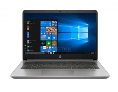 Ноутбук HP 340S G7 (15.60 IPS (LED)/ Core i7 1065G7 1300MHz/ 8192Mb/ SSD / Intel Iris Plus Graphics 64Mb) MS Windows 10 Professional (64-bit) [8VU99EA]