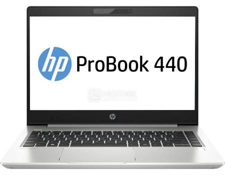 Ноутбук HP ProBook 440 G6 (14.00 IPS (LED)/ Core i7 8565U 1800MHz/ 8192Mb/ SSD / NVIDIA GeForce® MX130 2048Mb) Free DOS [7DF56EA] фото
