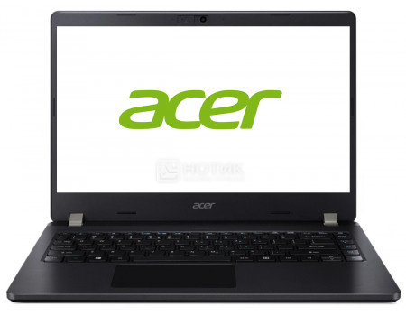 Ноутбук Acer TravelMate P2 P214-52-70S0 (14.00 IPS (LED)/ Core i7 10510U 1800MHz/ 16384Mb/ SSD / Intel UHD Graphics 64Mb) MS Windows 10 Professional (64-bit) [NX.VMKER.003]