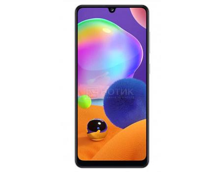 "Смартфон Samsung Galaxy A31 64Gb SM-A315F Prism Crush White (Android 10.0/Helio P65 2000MHz/6.40"" 2400x1080/4096Mb/64Gb/4G LTE ) [SM-A315FZWUSER]"