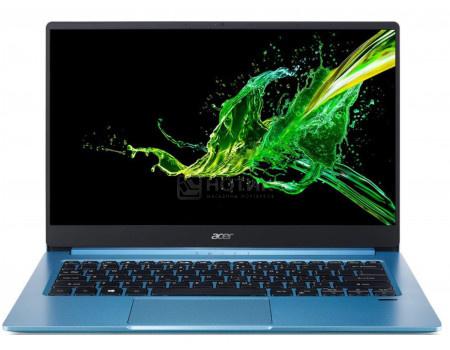Ноутбук Acer Swift 3 SF314-57-519E (14.00 IPS (LED)/ Core i5 1035G1 1000MHz/ 8192Mb/ SSD / Intel UHD Graphics 64Mb) MS Windows 10 Home (64-bit) [NX.HJHER.004] фото