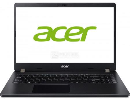Ноутбук Acer TravelMate P2 P215-52-78H9 (15.60 IPS (LED)/ Core i7 10510U 1800MHz/ 8192Mb/ SSD / Intel UHD Graphics 64Mb) MS Windows 10 Professional (64-bit) [NX.VLLER.00K]