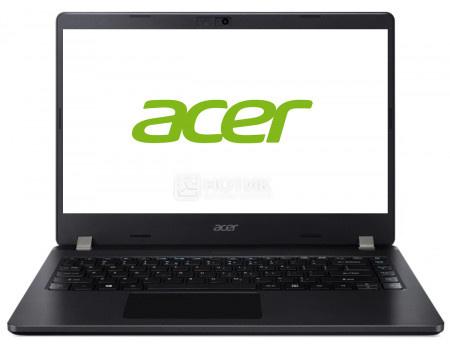 Ноутбук Acer TravelMate P2 P214-52-3763 (14.00 TN (LED)/ Core i3 10110U 2100MHz/ 8192Mb/ SSD / Intel UHD Graphics 64Mb) Без ОС [NX.VLHER.00H] фото