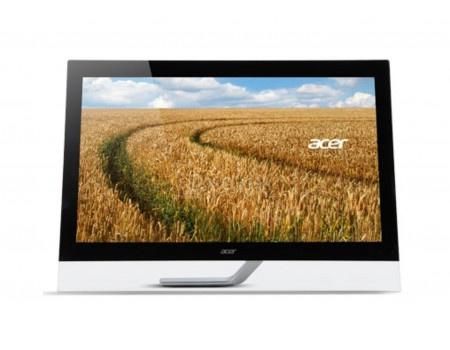 """Монитор 23"""" Acer T232HLAbmjjcz, FHD, IPS, 2xHDMI, 2xUSB, VGA, TouchScreen, Camera, Черный UM.VT2EE.A07"""