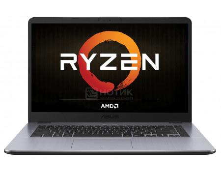 Ноутбук ASUS VivoBook 15 X505ZA-BR895T (15.60 TN (LED)/ Ryzen 3 2200U 2500MHz/ 6144Mb/ SSD / AMD Radeon Vega 3 Graphics 64Mb) MS Windows 10 Home (64-bit) [90NB0I11-M14220]