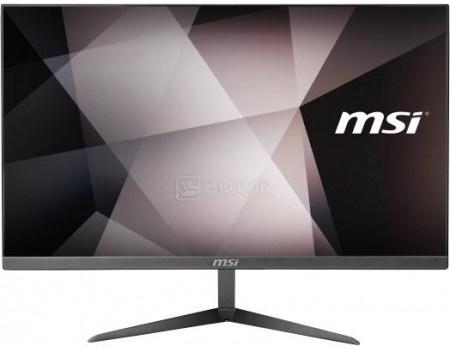 Моноблок AIO MSI Pro 24X 10M-034XRU (23.60 IPS (LED)/ Core i5 10210U 1600MHz/ 8192Mb/ SSD / Intel UHD Graphics 64Mb) Без ОС [9S6-AEC213-034] фото